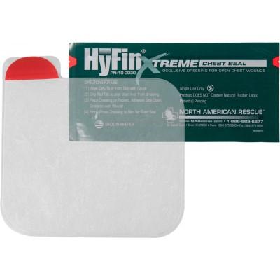 Пленка для герметизации грудной клетки NAR HyFin Xtreme Chest Seal