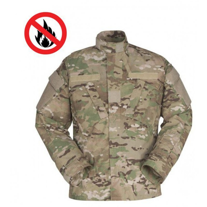 Куртка Aircrew Combat Jacket - Multicam