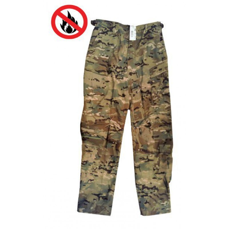 Штаны Aircrew Combat Pants - Multicam