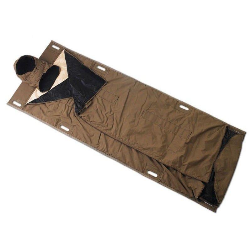 Носилки абсорбирующие и теплоизоляционные APLS Thermal Guard