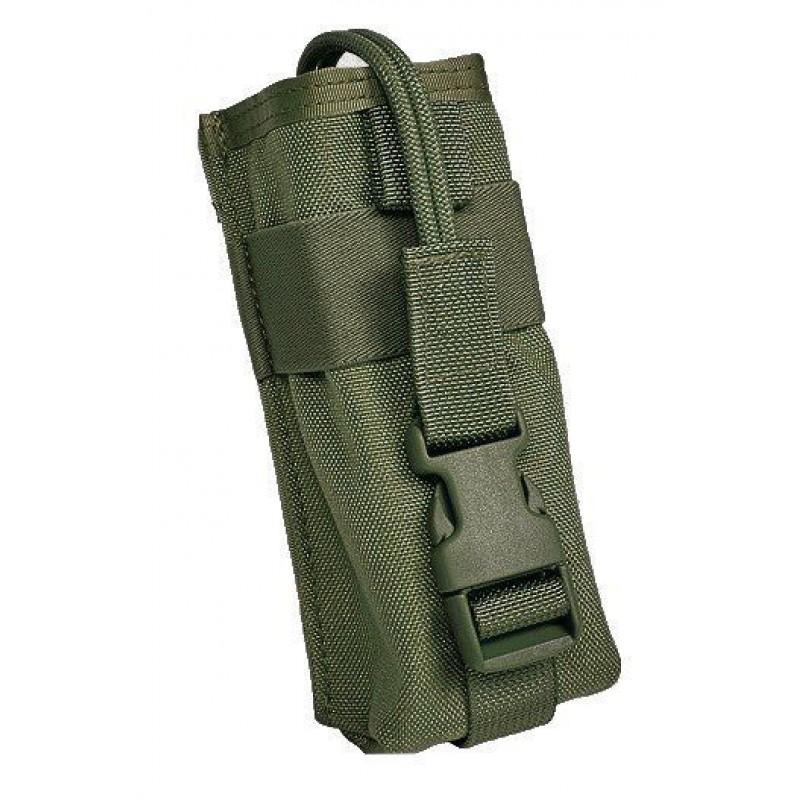 Подсумок под рацию Tactical Assault Gear - Olive