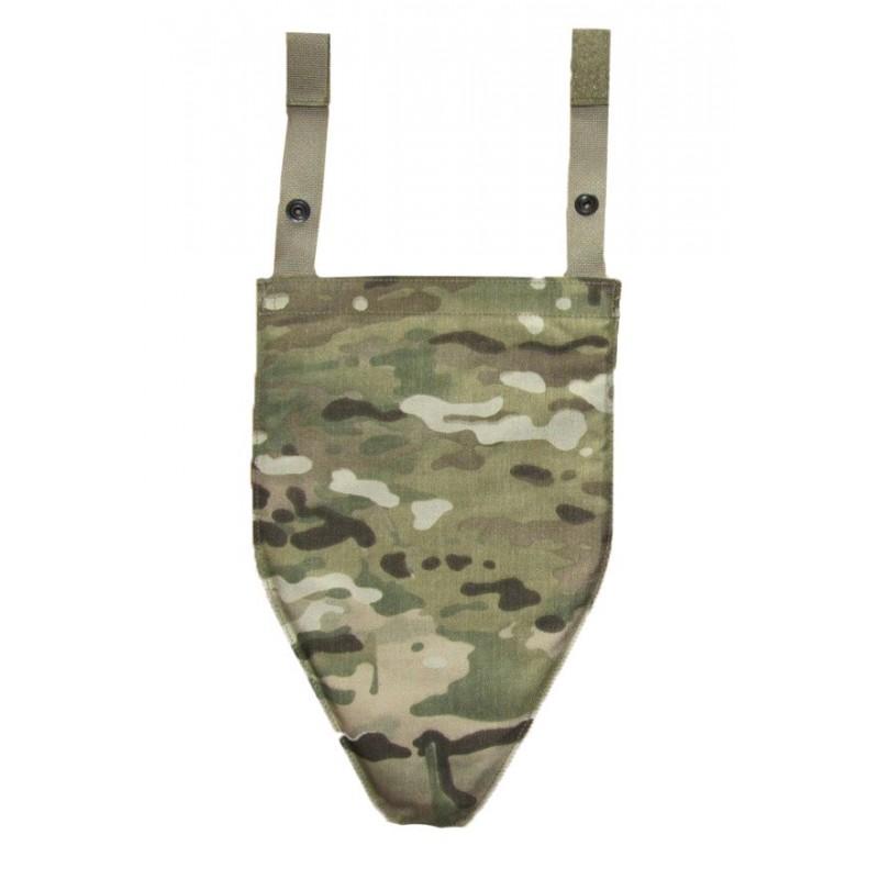 Защита паха для бронежилетов Армии США - Multicam
