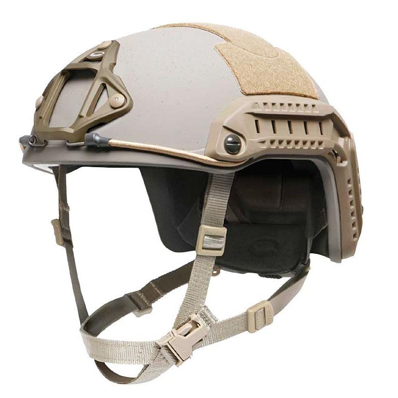 Каска Ops-Core FAST Maritime Helmet - Tan