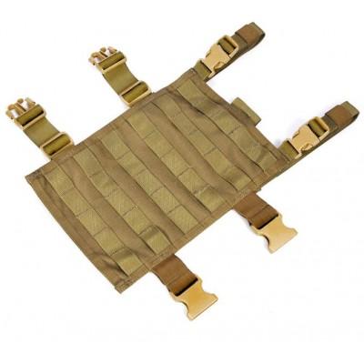 Набедренная панель MOLLE Drop Leg Panel