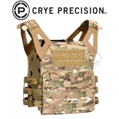 Облегченный бронежилет Crye Precision Jumpable Plate Carrier (JPC) - Multicam