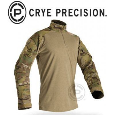 Боевая рубашка Crye Precision G3 Combat Shirt MR