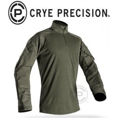 Боевая рубашка Crye Precision G3 Combat Shirt - Ranger Green