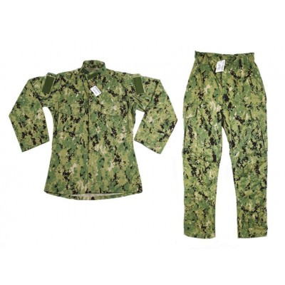 Униформа комплект AOR2 NWU TYPE III