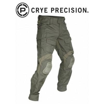 Штаны Crye Precision G3 Combat Pants - Ranger Green