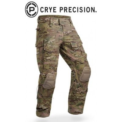 Штаны Crye Precision G3 All Weather Combat Pants - Multicam