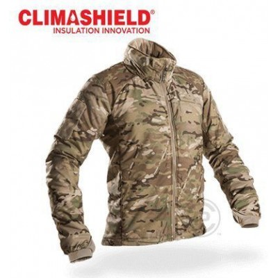 Куртка Crye Precision Loft Jacket - Multicam
