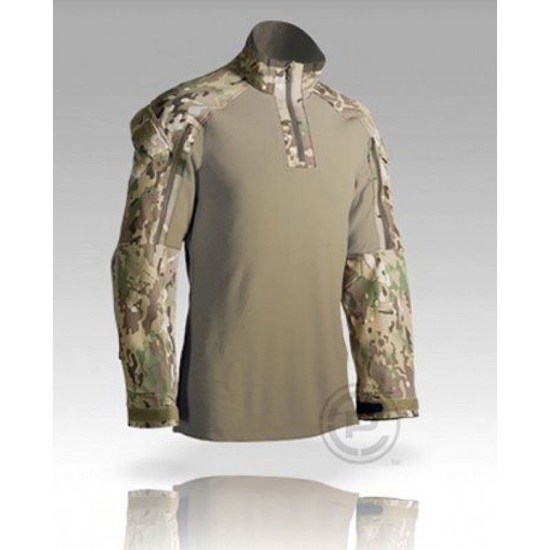Боевая рубашка Crye Precision G3 All Weather Combat Shirt SR