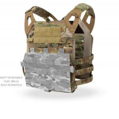Облегченный бронежилет Crye Precision Jumpable Plate Carrier - JPC 2.0