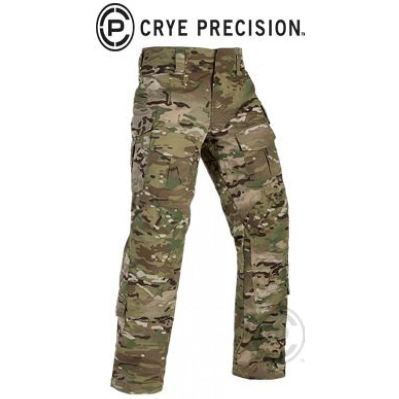 Штаны Crye Precision G3 Field Pant - Multicam