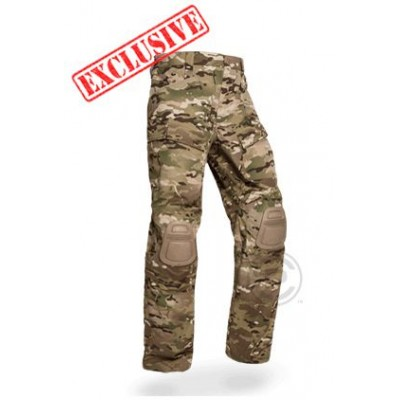 Штаны Crye Precision Combat Pant LE01 - Multicam