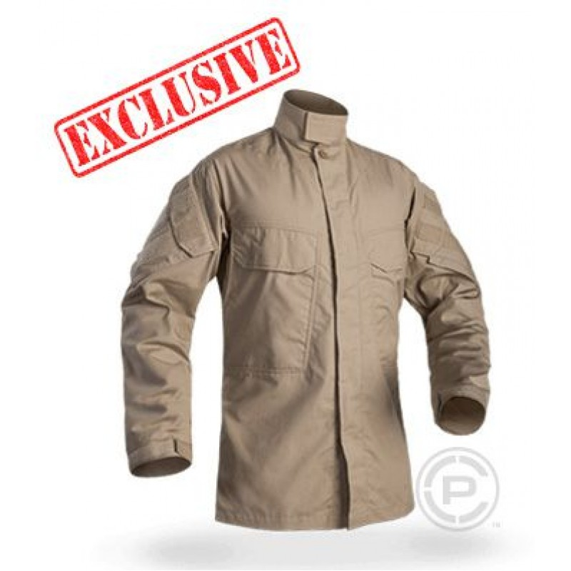 Китель Crye Precision G3 Field Shirt - Khaki 400