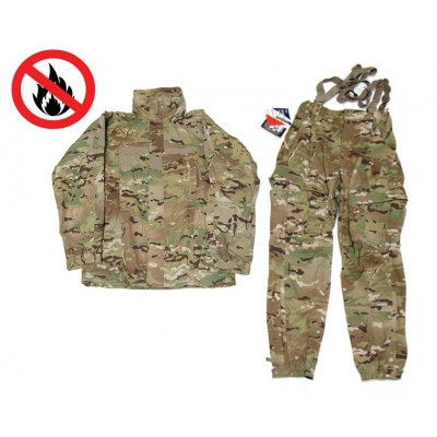 Комплект куртка+штаны SIGMA FR Gen III Level 5 Softshell - Multicam (складского хранения)