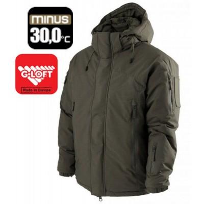 Куртка зимова Carinthia Extreme Cold Insulation Garments (ECIG) Jacket 2.0 G-Loft - Olive