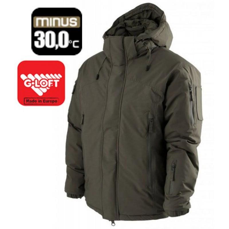 Куртка зимняя Carinthia ECIG 2.0 G-Loft - Olive