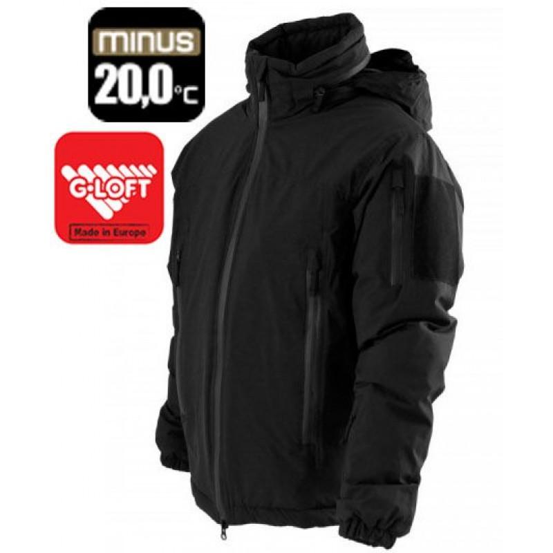 Куртка Carinthia зимняя HIG 2.0 G-Loft - Black