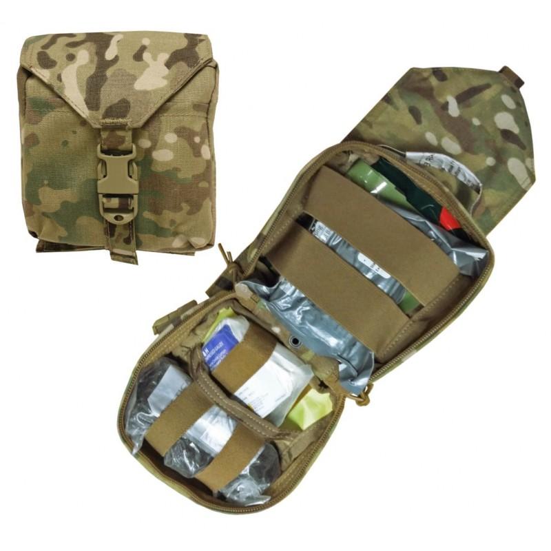 Индивидуальная аптечка первой помощи TYR Tactical Medical