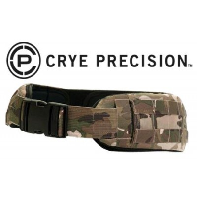Разгрузочный пояс Crye Precision Low Profile BLAST Belt