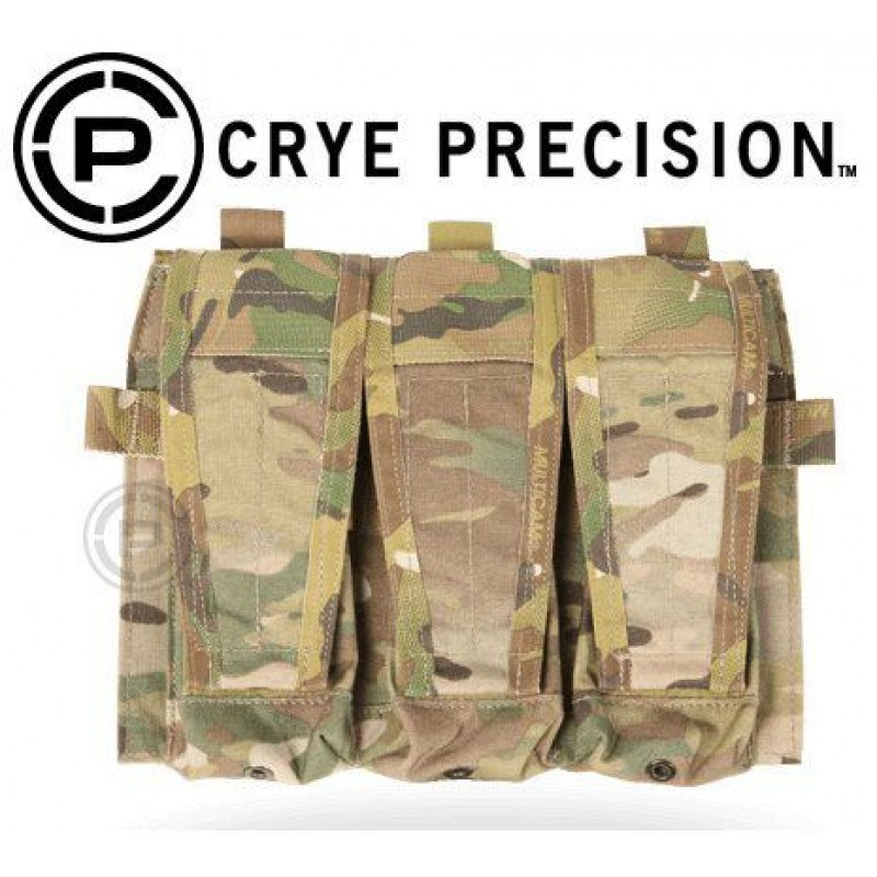 Подсумок Crye Precision AVS Detachable Flap, M4 Multicam