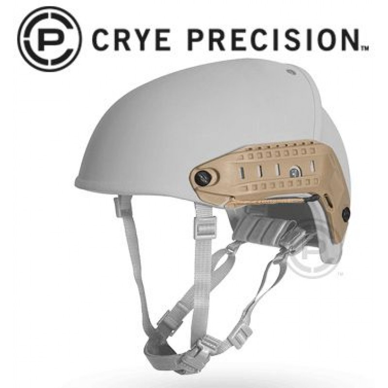 Рельсовое крепление для шлема Crye Precision AirFrame Rails Tan