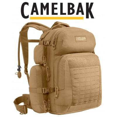 Рюкзак с гидратором Camelbak B.F.M. - Coyote 46 литров