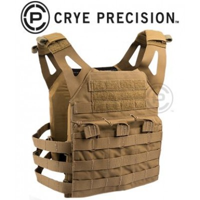 Облегченный бронежилет Crye Precision Jumpable Plate Carrier (JPC) - Coyote