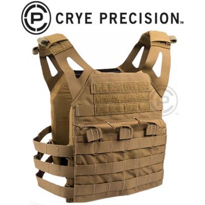 Облегченный бронежилет Crye Precision Jumpable Plate Carrier (JPC) - Coyote