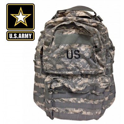 Рюкзак (складского хранения) MOLLE II Medium Rucksack ACU