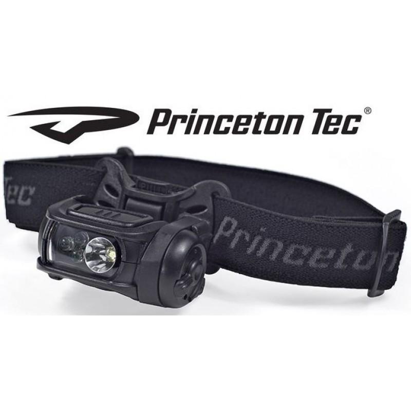 Фонарь тактический налобный Princeton Tec Remix Pro MPLS Red LED