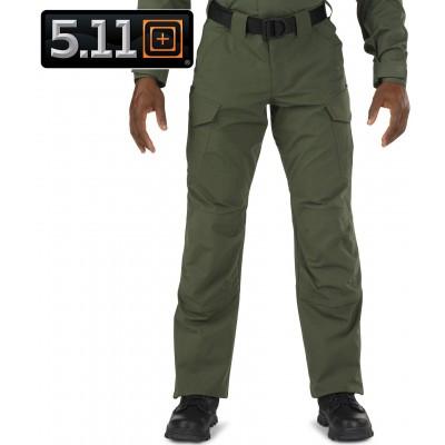 Штаны тактические 5.11 Stryke TDU Pant - TDU Green