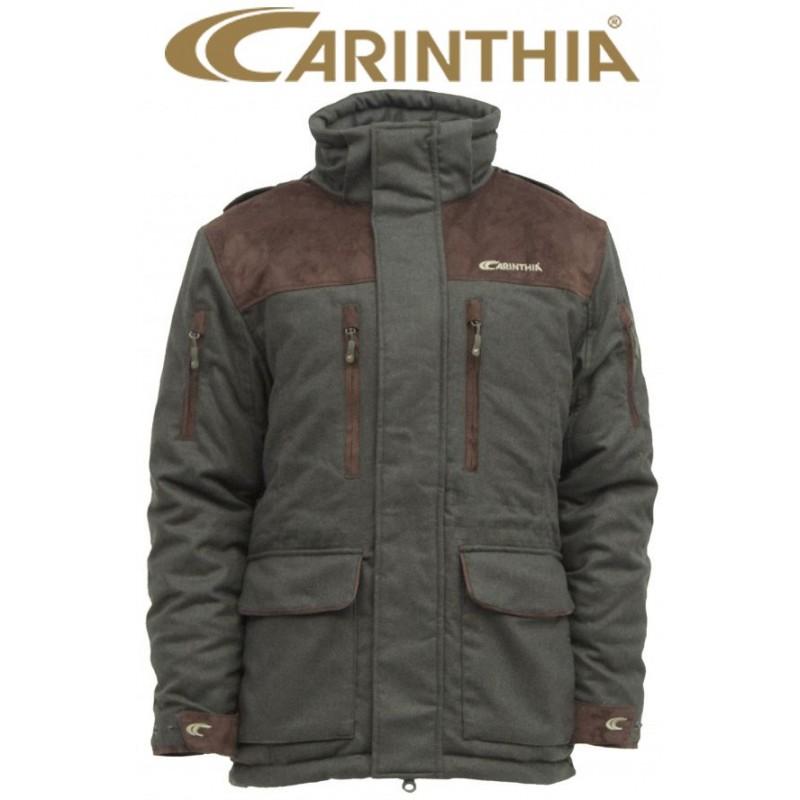 Куртка Carinthia G-Loft Lodenparka Jacket