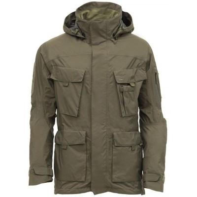 Куртка для дождевой погоды Carinthia Tactical Rain Garment (TRG) Jacket - Olive