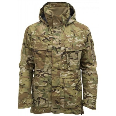 Куртка для дождевой погоды Carinthia Tactical Rain Garment (TRG) Jacket - Multicam