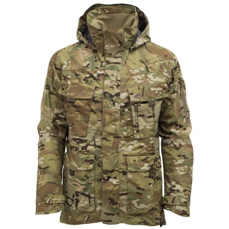 Куртка для дождевой погоды Carinthia Tactical Rain Garment (TRG) Jacket - Multicam