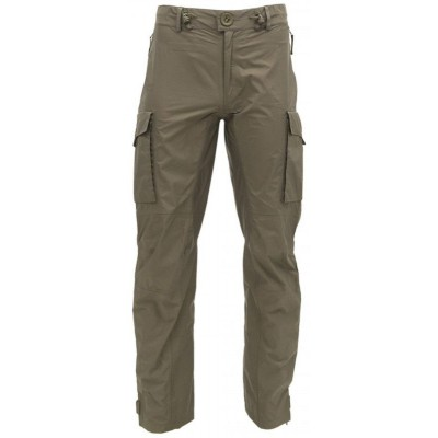Штаны для дождевой погоды Carinthia Tactical Rain Garment (TRG) Trousers - Olive