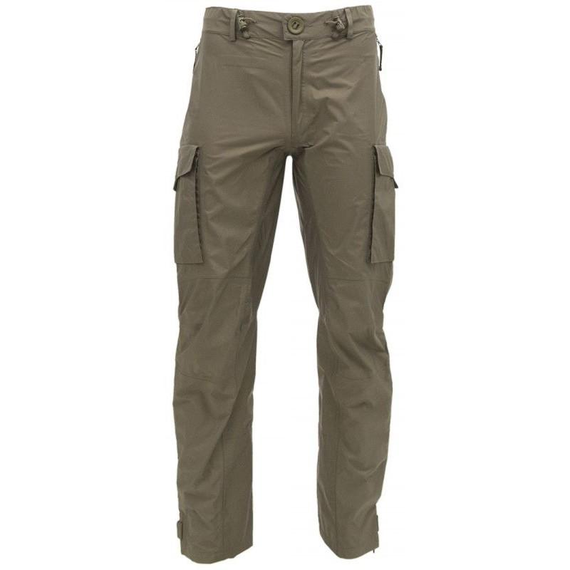 Штаны для дождевой погоды Carinthia Tactical Rain Garment (TRG) Trousers - Olive