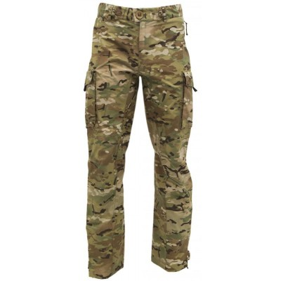Штаны для дождевой погоды Carinthia Tactical Rain Garment (TRG) Trousers - Multicam