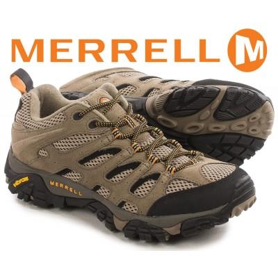 Ботинки Merrell Moab Ventilator - Walnut