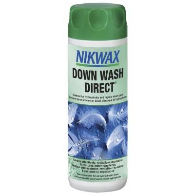Средство для стирки и пропитки пуха Nikwax Down Wash Direct 300ml