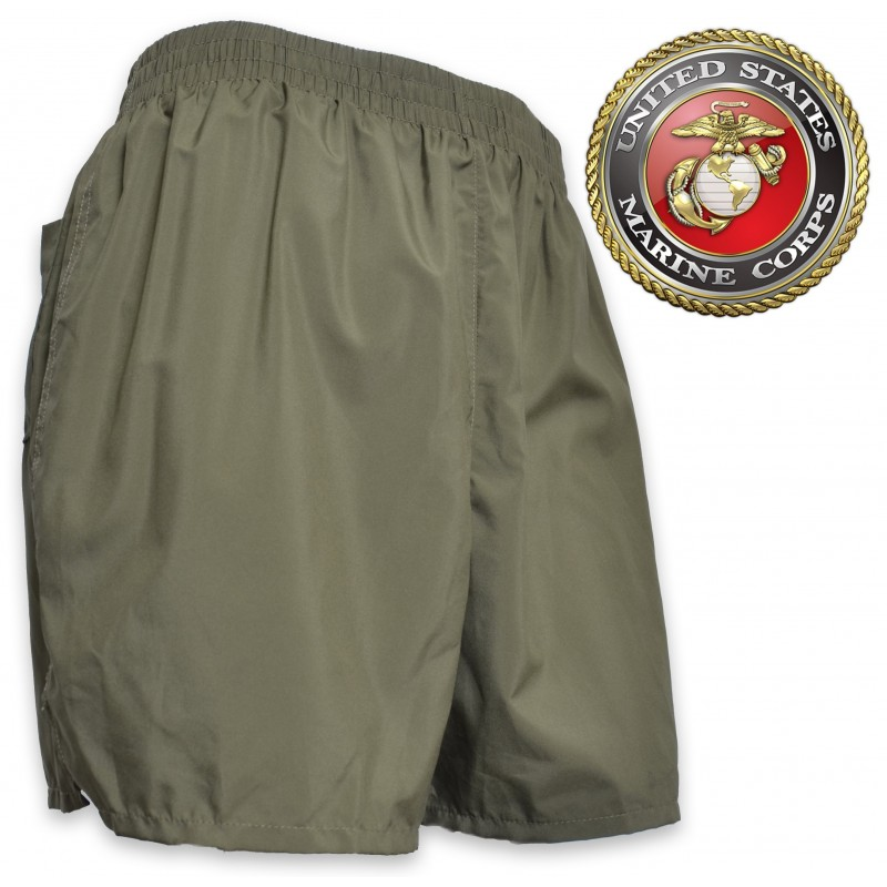 Шорты спортивные US Marine Corps General Purpose Trunks (Swim/Training Shorts)