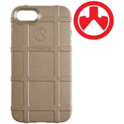 Чехол Magpul iPhone 7/8 Field Case - Flat Dark Earth