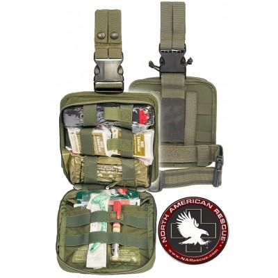 Индивидуальная аптечка первой помощи NAR Individual Kit CCRK