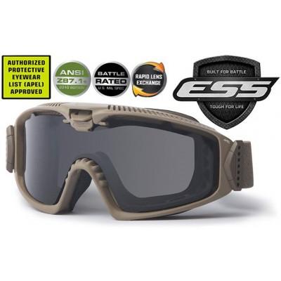 Маска / очки баллистические ESS Influx AVS Goggle