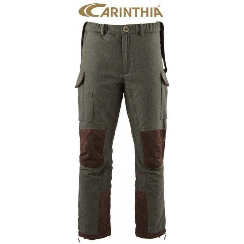 Штаны утепленные для охотников Carinthia G-Loft LodenHose