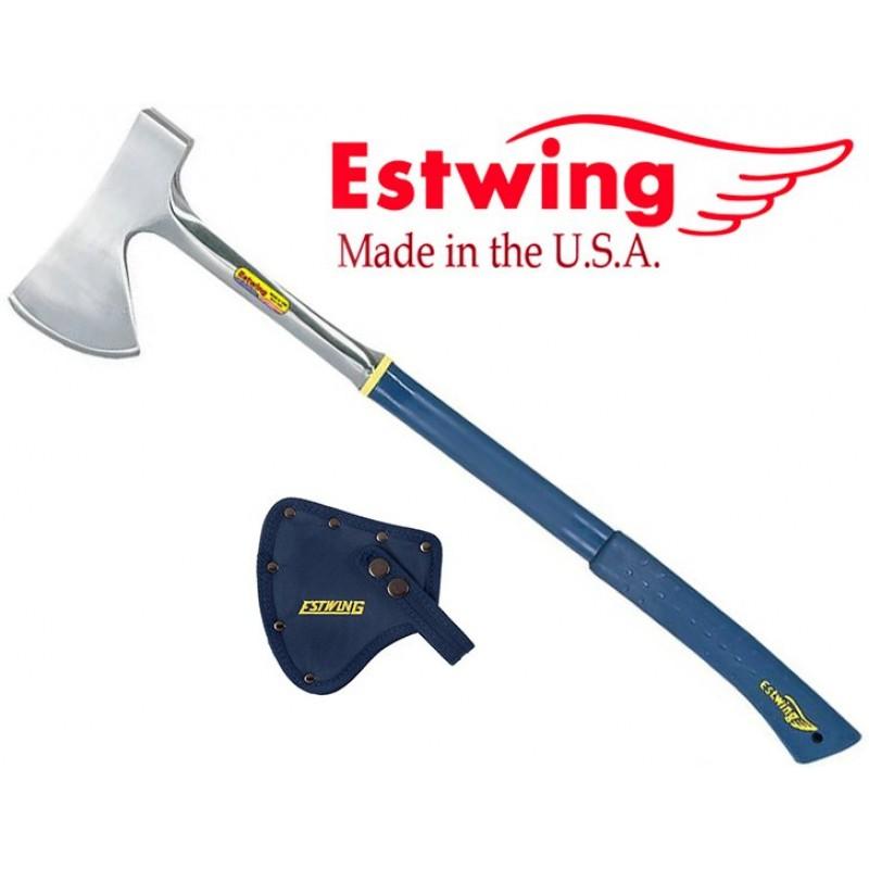Полевой топор Estwing Campers Axe Long Handle E45A USA
