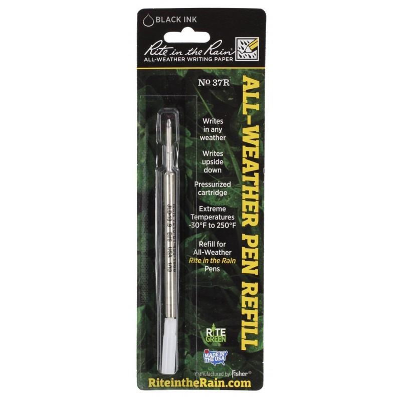 Стержень для ручки всепогодный Rite In The Rain №37R All Weather Pen Refill
